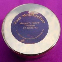 rich face moisturiser