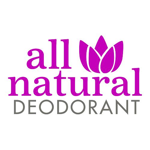 all natural logo